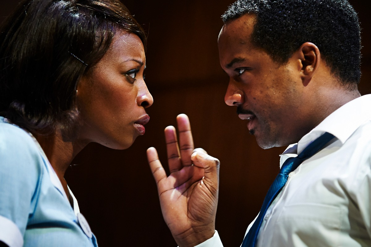 The Mountaintop-Review by wkarons