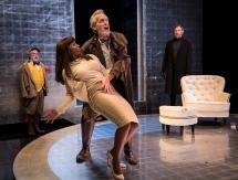 King Lear's curse photo